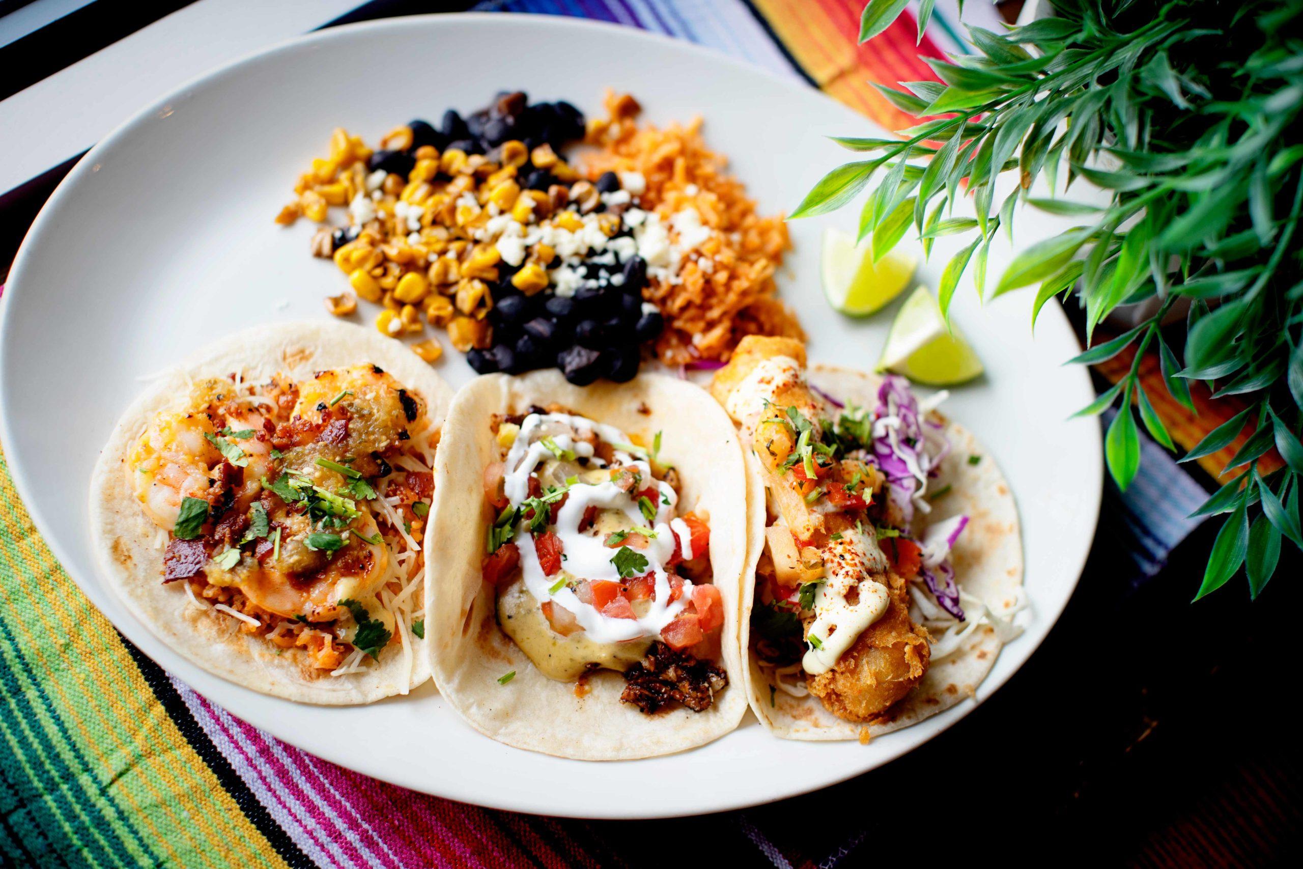 Cactus Modern Mexican & Cantina | Lincoln, NE | entree